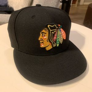 Chicago Blackhawks Hat